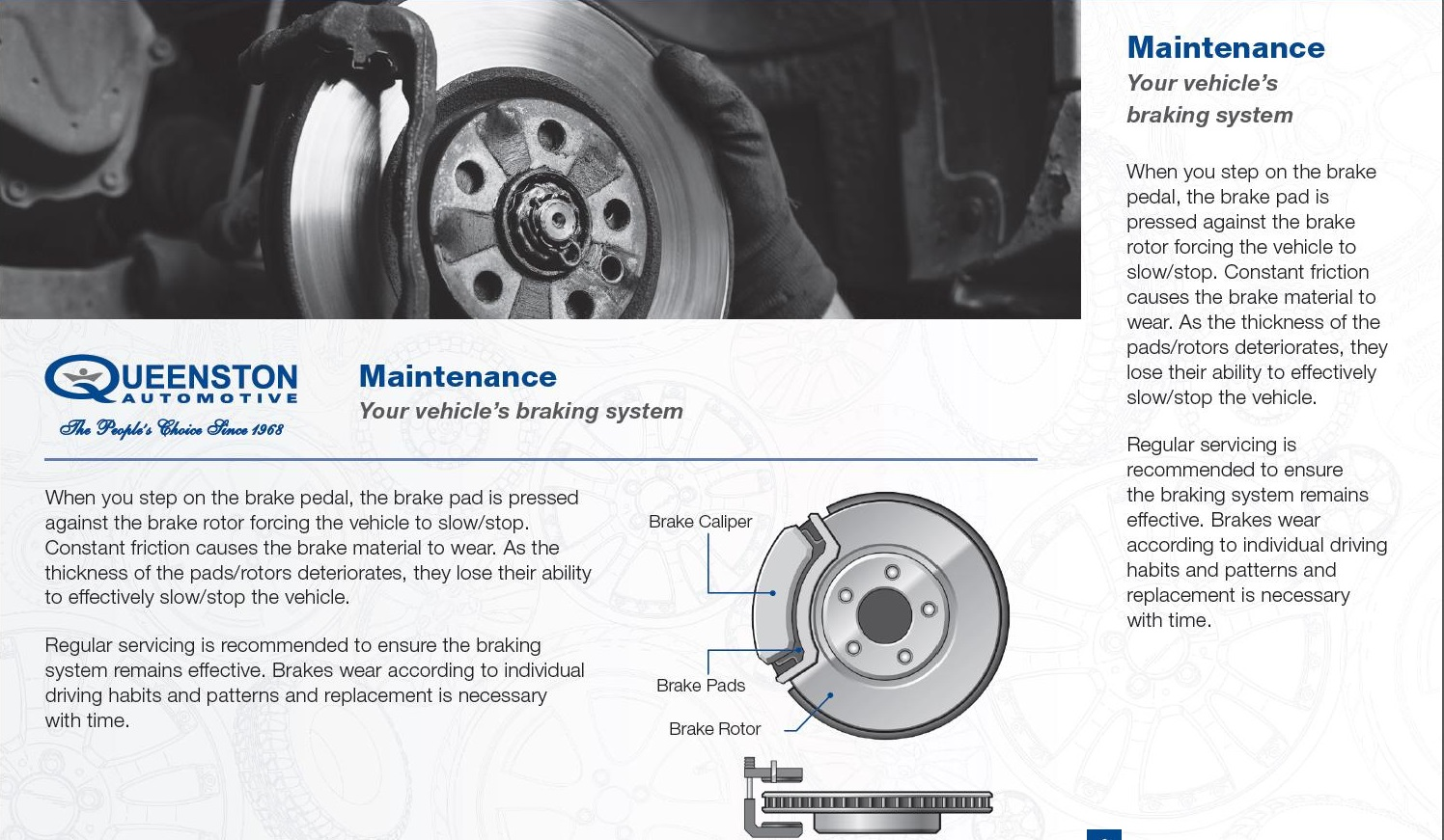 Maintenance_Your_Vehicles_Braking_System