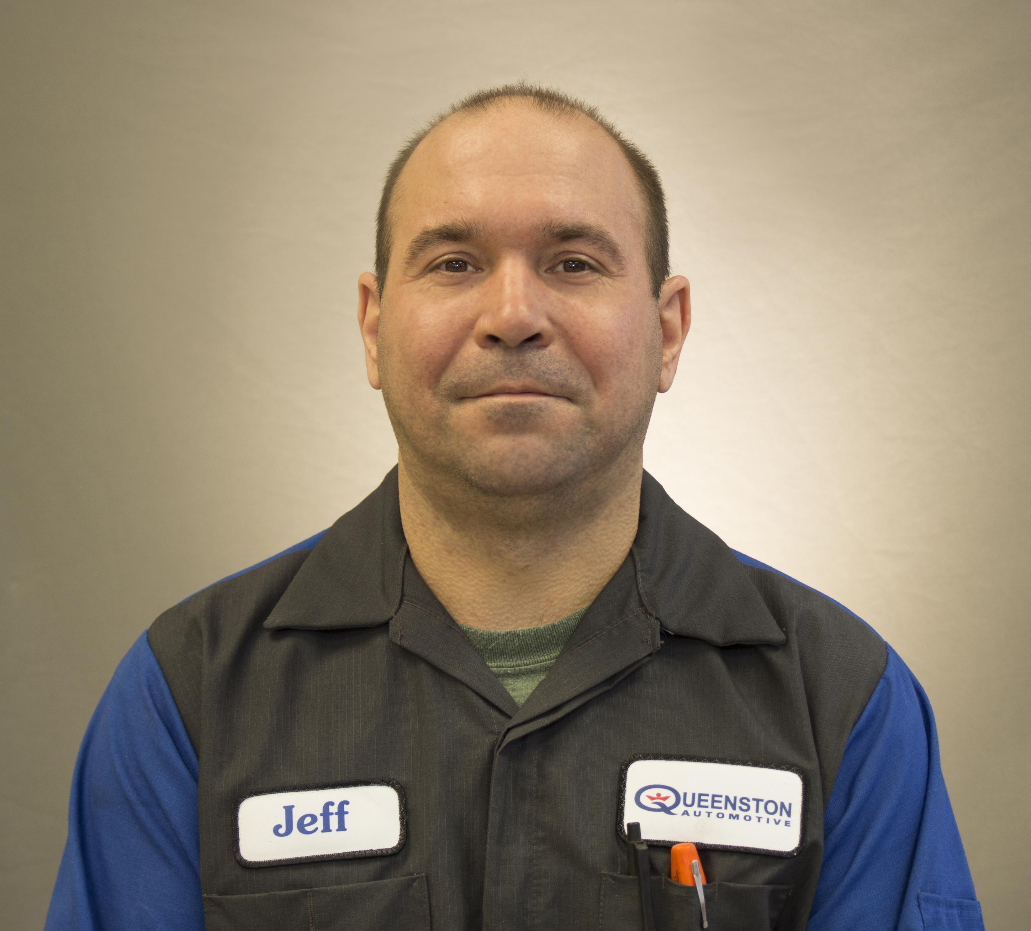 Jeff  Gallant